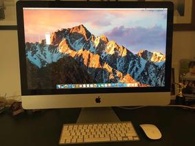 iMac 27 Polegadas Core2duo - 8gb Ram - 1tb Hd