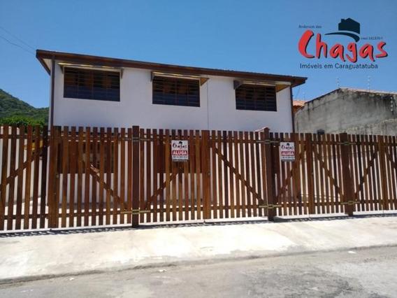 Apartamento Para Locação Em Caraguatatuba - 1293