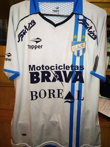 Camiseta Topper De Atletico Tucumán! Talle M De Juego
