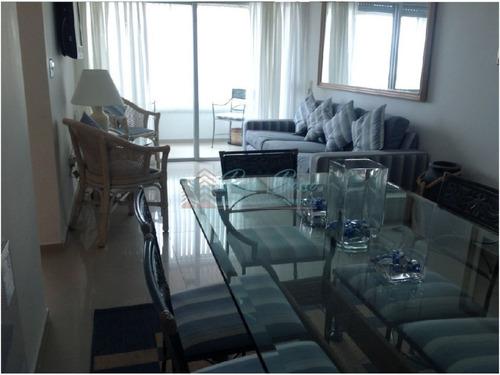 Apartamento En Peninsula, 1 Dormitorios *- Ref: 2601