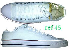 Zapato Calzado Deportivo Oferta Converse Caballero