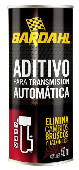 Aditivo De Transmisión Automática Para Automovil 450 Ml