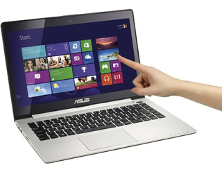 Asus Laptop Intel Core I3 500gb 11.6 Inch 4gb Ram Touch Hd