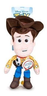 Peluche Toy Story Woody Con Sonido Env Casa Valente