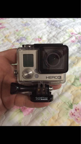 Gopro Hero 3 Black ( Urgente )