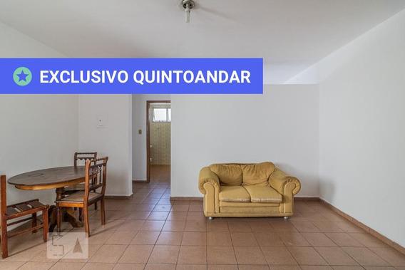 Studio No 6º Andar Com 1 Dormitório - Id: 892960873 - 260873