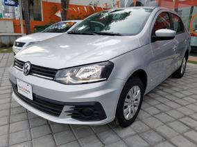 Volkswagen Gol 1.6 Trendline I-motion 5 P