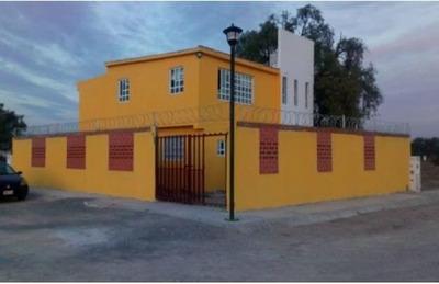 Hermosa Casa En Venta Hidalgo