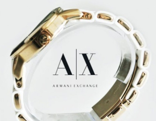 Relógio Feminino Armani Exchange Ax5073