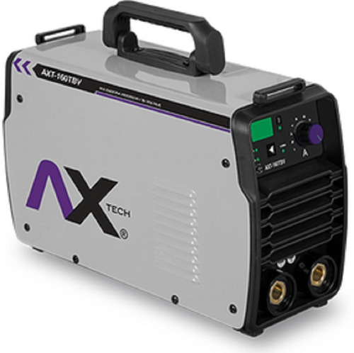 Soldadora Inversor Axt-160tbv  160 A Bi Voltaje Mma/tig Lift
