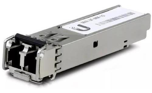 Modulo Fibra Transceiver Ubiquiti Uf-mm-1g Multimodo 550m