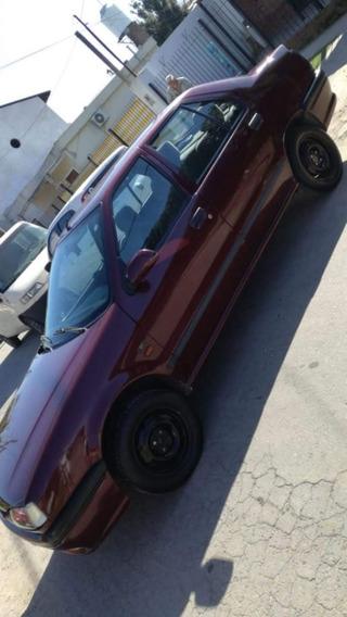 Renault 1.8 Rt Tric.iny Sedan 4 Puertas Año 95