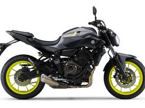 Moto Mt 06 Yamaha - Motos Naked Yamaha no Mercado Livre sil on