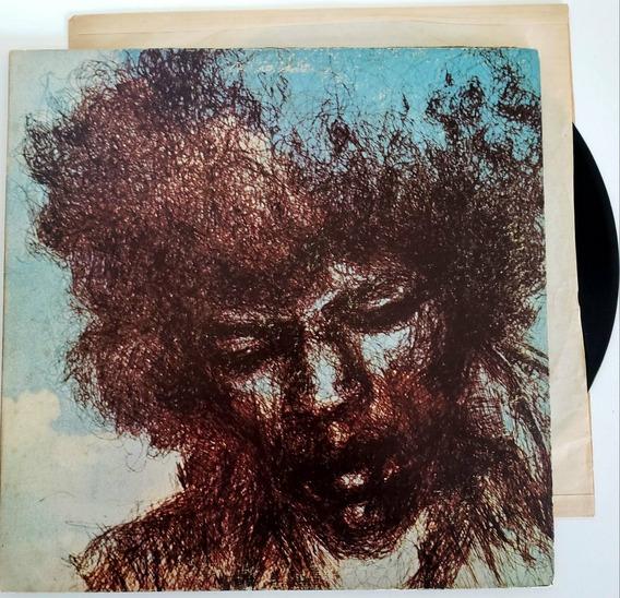 Lpvinil Jimi Hendrix Cry Of Love Eua 1971 1.a Prensa Vg+/vg+