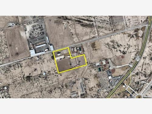 Imagen 1 de 2 de Terreno En Venta En Carretera Torreon-san Pedro