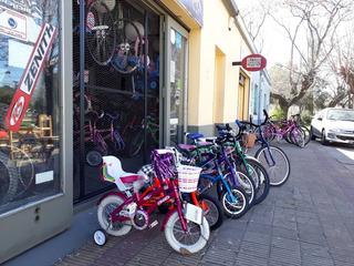 Bicicleta Rod 12 De Nena Y Nene