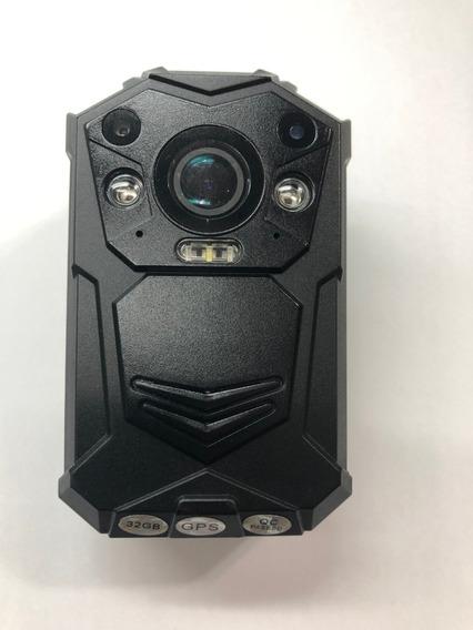 Body Cam ( Câmera De Corpo Portátil)