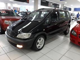 Chevrolet Zafira 2.0 5p 7 Lugares Com Teto Solar ( Pontal )