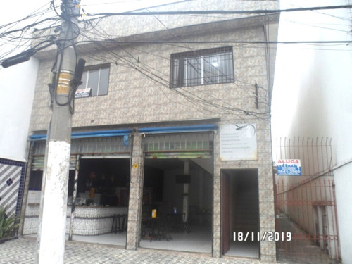 Casa Para Alugar Na Vila Silvia - Ca00171 - 34641130