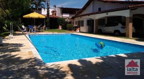 Imagem 1 de 30 de Casa Com 2 Dormitórios À Venda, 372 M² Por R$ 1.200.000,00 - Martim De Sá - Caraguatatuba/sp - Ca0009