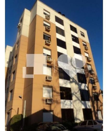 Imagem 1 de 14 de Apartamento - Nonoai - Ref: 13956 - V-236541