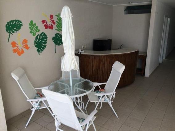 Loft Residencial Para Locação, Gonzaga, Santos. - Lf0006