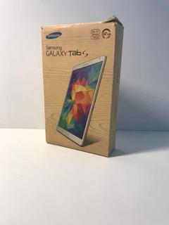 Tablet Samsung Galaxy Tab S 16gb 3ram Sm-t700