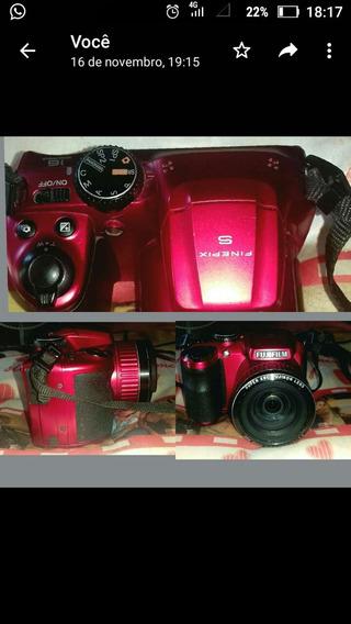 Camera Fotografica Fujifilm Com Defeito