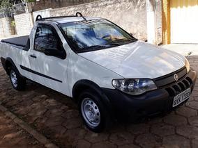 Fiat Strada 1.4 Mpi Fire Cs 8v Flex 2p Manual