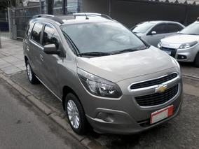 Chevrolet Spin Lt 1.8