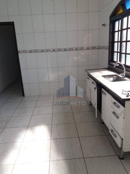 Sobrado Com 4 Dormitórios Para Alugar, 150 M² Por R$ 4.000/mês - Vila Bocaina - Mauá/sp - So0075