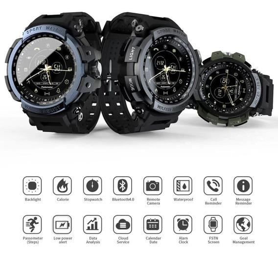 Relógio G-shock Multifunções Lokmat Dx 16 Promoção