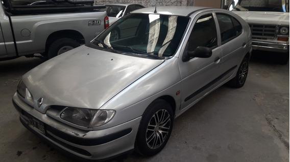 Renault Megane 5 Ptas Diesel