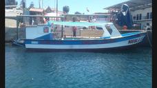 Paseos De Pesca Y Buceo Embarcado En Quintero