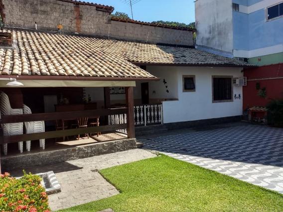 Casa Em Maravista, Niterói/rj De 296m² 4 Quartos À Venda Por R$ 790.000,00 - Ca323221