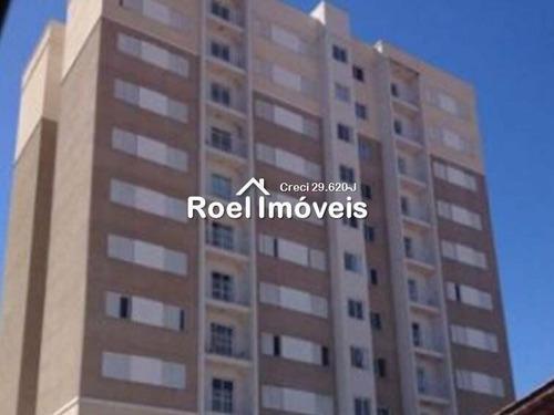 Imagem 1 de 6 de Apartamento-venda-em-sorocaba---eden - 1712