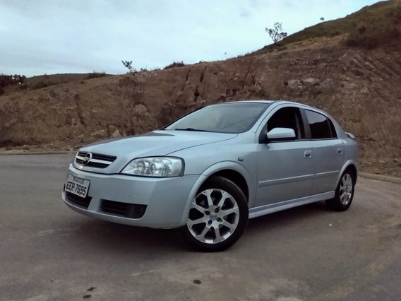 Chevrolet Astra 2.0 Advantage Flex Power 5p 121 Hp