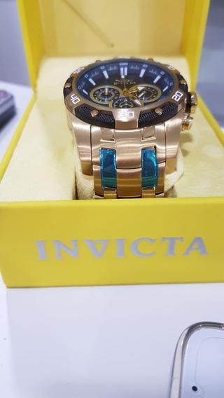 Relógio Invicta Original Promoção Vai Com Nota E Garantia !