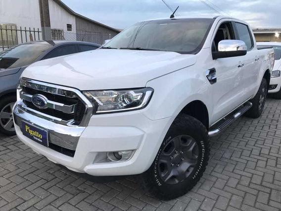 Ford Ford Ranger Xlt 13p 2017