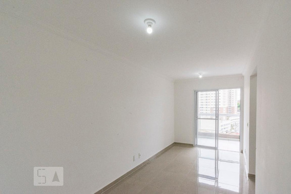 Apartamento Para Aluguel - Jardim Roberto, 2 Quartos, 60 - 893026416