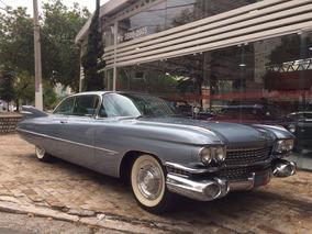 Cadillac Coupé 1959