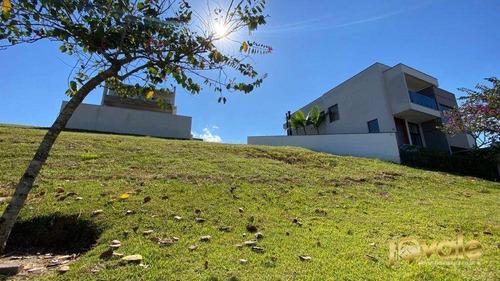 Imagem 1 de 13 de Terreno Em Condomínio Clube À Venda,  Alphaville I, Urbanova - São José Dos Campos/sp - Te0864