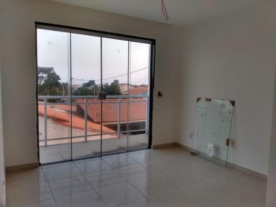 Casa Em Barroco (itaipuaçu), Maricá/rj De 80m² 2 Quartos À Venda Por R$ 260.000,00 - Ca334458