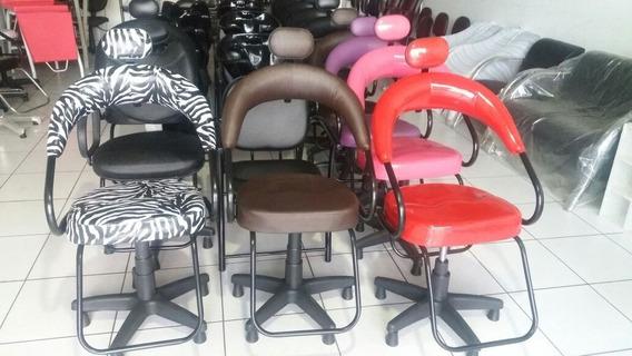 Cadeiras Para Salão De Beleza Frete Grátis Sudeste