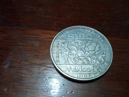 Moneda Coleccion Plata