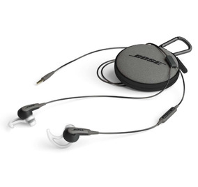 Bose Soundsport In Ear Fone De Ouvido 12x Frete Gratis