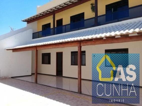 Casa Para Venda Em Araruama, Pontinha, 3 Dormitórios, 2 Suítes, 3 Banheiros - 59