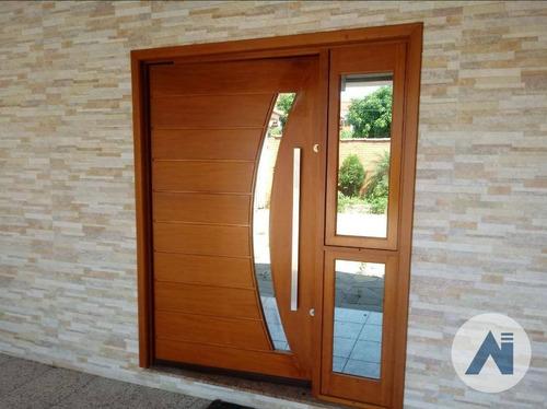 Imagem 1 de 12 de Casa À Venda, 145 M² Por R$ 350.000,00 - Scharlau - São Leopoldo/rs - Ca2624