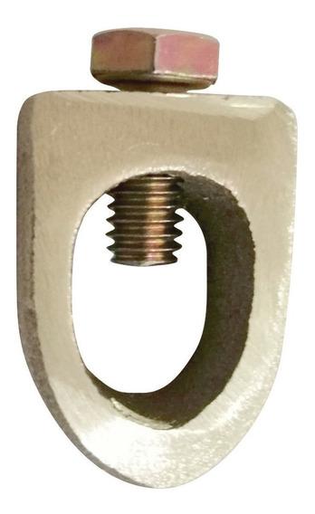 Conector Varilla De 3/4 De Diámetro A Cable Cal. 1/0 Awg