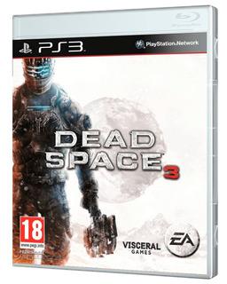 Juego Ps3 Dead Space 3 Ps3